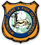 Wyoming Game & Fish Department Logo